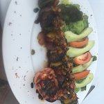 South American Grill Photo