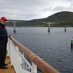 At MS Trollfjord