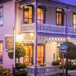 Carriage Way Inn Bed and Breakfast