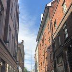 Фотография SANDEMANs NEW Europe - Dublin
