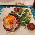 Photo of El Gastronauta