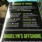 Madelyn's Diner의 사진