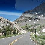 State Road 108, Sonora Pass, CA, June 28, 2018