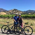 صورة فوتوغرافية لـ Getaway Adventures/Sonoma On A Bike