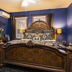 The Sapphire Room