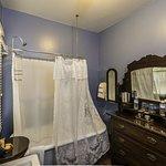 Sapphire Bathroom