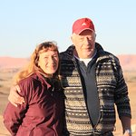 Photo of Namib-Naukluft National Park