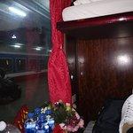 Photo of Train to Sapa