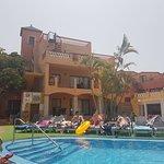 Villa Mandi Golf Resort照片
