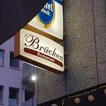 Foto van Restaurant Brücken