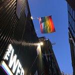 Homosexuellenclubs & -bars