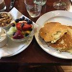 Foto de Cupping Room Cafe