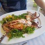 Fotografija – To Simadi Fish Tavern Restaurant