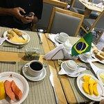 Hotel Astoria Copacabana Foto