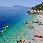 PanExpeditions kayak trip
