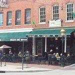 The Irish Lion Restaurant & Pub resmi