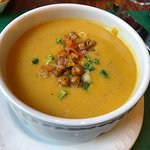 The Pea Soup