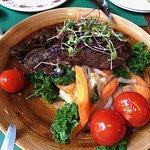 Bison Skirt Steak