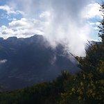 Mgła czy chmura? To wciąz to samo zjawisko....