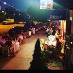 Foto de Zorba's Tavern