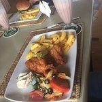 Foto de Bellavista Cafe & Restaurant