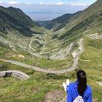 Valokuva: Transfagarasan Highway