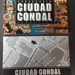 Ciudad Condal Restaurant Foto