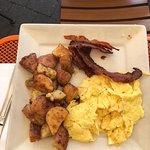 Foto de Portage Bay Cafe