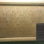 Photo of Mozarthaus Augsburg