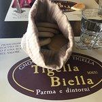 Фотография Tigella Biella