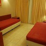 Foto de Ariti Grand Hotel