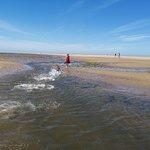 Wells Next The Sea Beach照片