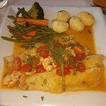 Foto de El Pescador 11 Restaurant