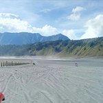 Bild från Sand Sea