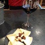 Bilde fra La Flaca Taberna Gastronomica
