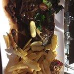 Photo de L'assiette du Vigneron