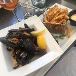 Bild från Restaurang Oliven