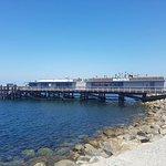 Polly's on the Pierの写真