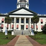 Zdjęcie Florida Historic Capitol Museum