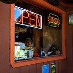 Foto de Swiftwater Seafoods Restaurant