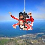 Foto de Skydive Abel Tasman