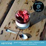"""Verrine"" Dessert June 2018"