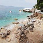 صورة فوتوغرافية لـ Dhermi Beach