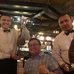 Chama Gaucha Steakhouseの写真