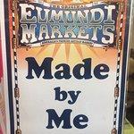 Billede af The Original Eumundi Markets