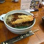 Photo de Hatsuhana Soba Shinkan