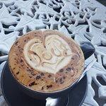 Foto de Scallywags Cafe
