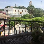 Restaurant Plaza Pardo照片