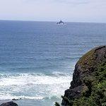 Foto di Tillamook Rock Lighthouse