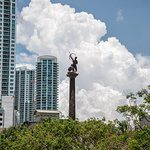 Miami Städtetour & Speedboat Trip am 2.7.18 mit Karin